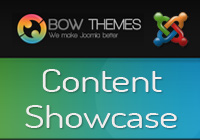 BT Content Showcase