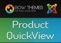 BT Product QuickView