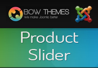 BT Product Slider