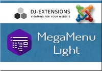 DJ-MegaMenu Light