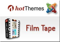 Hot Film Tape