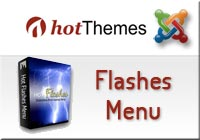 Hot Flashes Menu