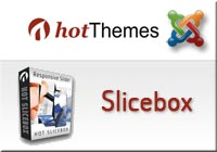 Hot Slicebox