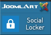 JA Social Locker