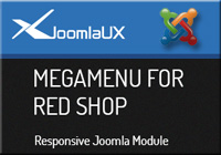 JUX Mega Menu for redSHOP