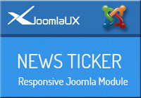 JUX News Ticker