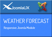 JUX Weather Forecast