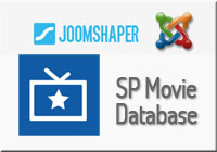SP Movie Database