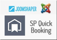 SP Quick Booking