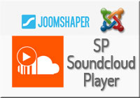 SP Soundcloud Player