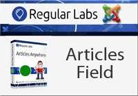 Articles Field