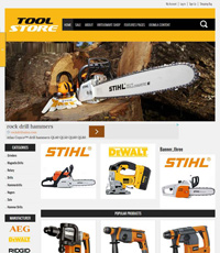 OS Tool Store
