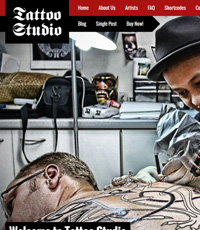 TF Tattoo Studio