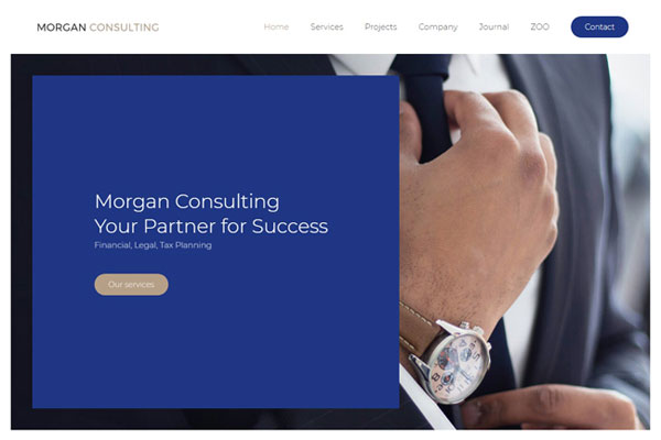 YT Morgan Consulting