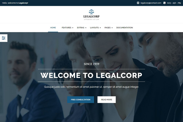 YJ Legalcorp