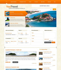 YJ YouTravel